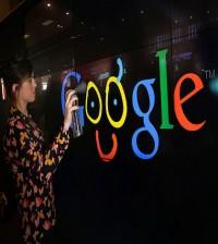 TECHNOLOGY Google 124672