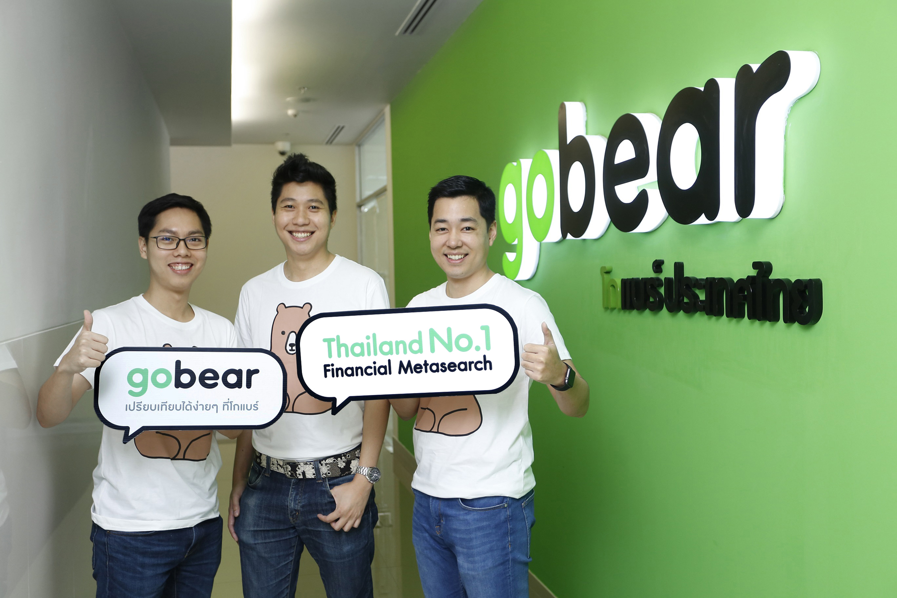 GoBear ฉลองยอดผู้ใช้ทะลุ 3.6 ล้านคน_3