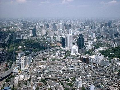 ปฏิวัติการพัฒนาเมือง / โดย ดร.โสภณ พรโชคชัย