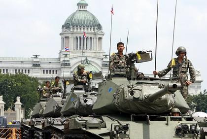 THAILAND-COUP-POLITICS