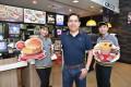 McDonald's Application 1