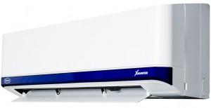 01 รูปสินค้า Carrier X Invertor