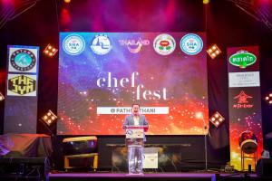 """1602657951870 300x200 - อิ่มท้อง อิ่มดนตรี งานดีที่ชาวปทุมธานีการันตีตลอด 3 วันเต็ม ในงาน""""Chef Fest @Pathumthani"""" - C'mon"""