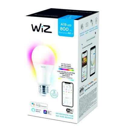 """319 - """"ระบบไฟอัจฉริยะ อิสระในทุกจังหวะของชีวิต"""" วิซ (WIZ) เปิดตัวผลิตภัณฑ์ใหม่ในประเทศไทย - C'mon"""