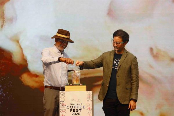 Coffee3 - เริ่มแล้ว มหกรรมงานกาแฟ Thailand Coffee Fest 2020 - C'mon