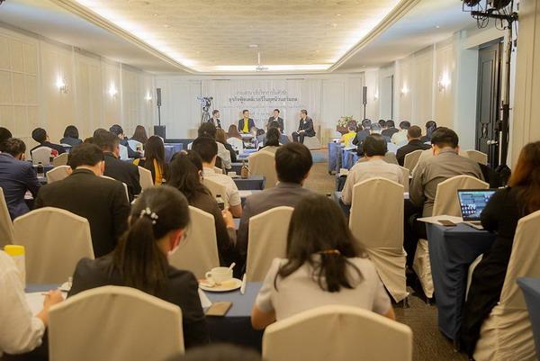 eee3 - มข.จัดเสวนาวิชาการทิศทางธุรกิจฟู้ดเดลิเวอรีในประเทศไทย - C'mon